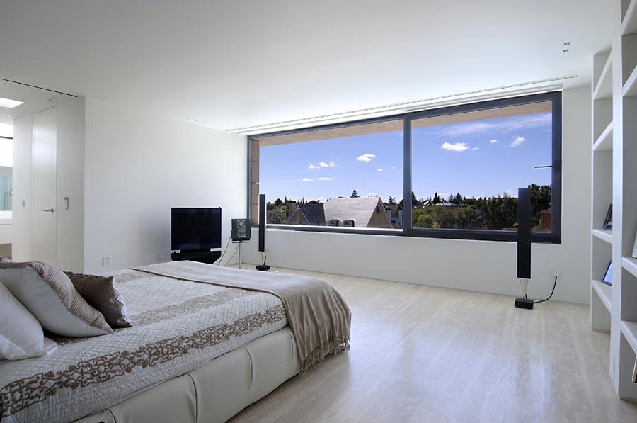 una casa con todas las comodidades del mundo destacar tanto las calidades de primer nivel como el diseo sobriedad y sencillez
