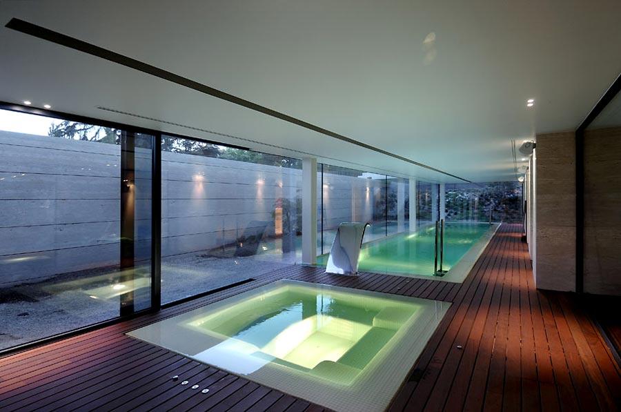 Proyecto vivienda en las rozas Master diseno de interiores madrid
