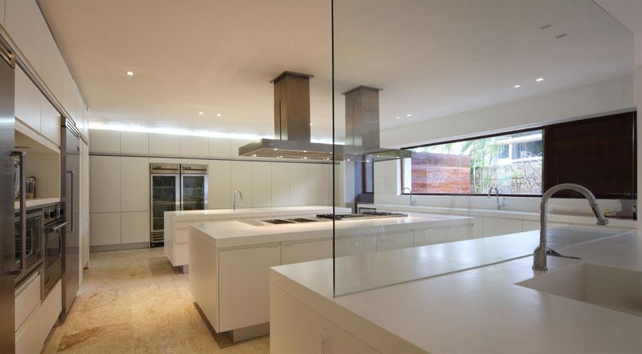 Proyecto vivienda en rep blica - Cocinas joaquin torres ...