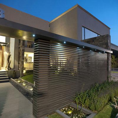 Proyecto casa lc ciudad de m xico for Arquitectura online gratis