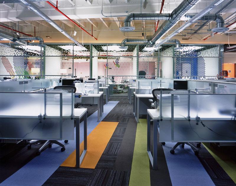 Proyecto oficinas prodigy msn santa for Oficinas de microsoft