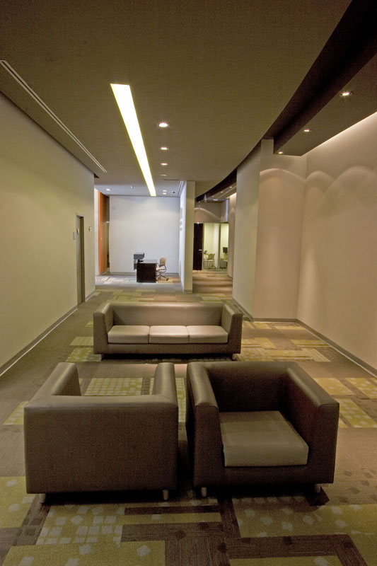 Arquimaster Com Ar Proyecto Corporativo Ixe Banco Deuno