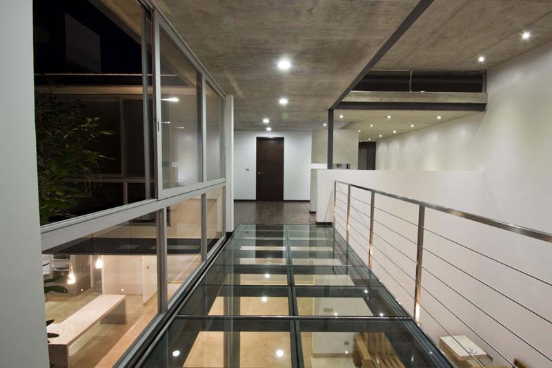 Proyecto casa csg guadalajara for Casa de diseno guadalajara