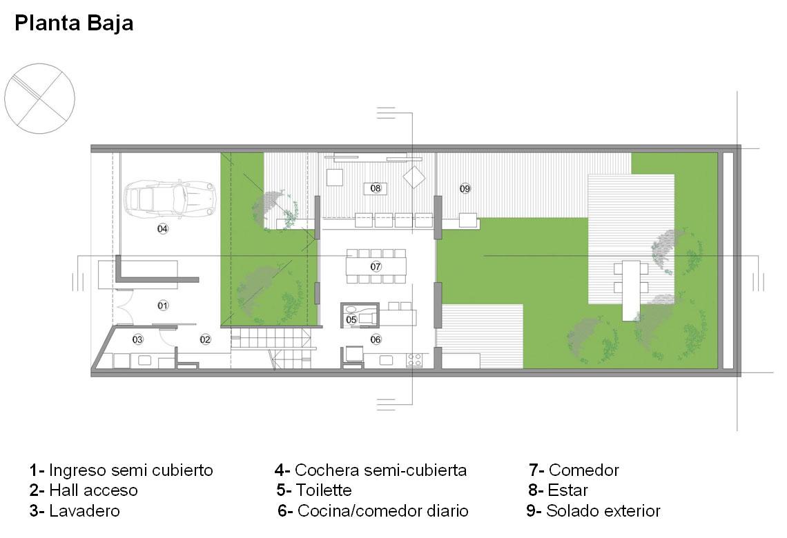Proyecto proyecto vivienda sustentable jun n pcia de buenos aires - Precio proyecto vivienda ...