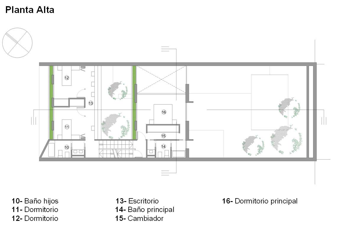 Proyecto proyecto vivienda for Diseno vivienda online