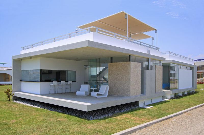 Arquimaster Com Ar Proyecto Casa Viva Playa Gaviotas