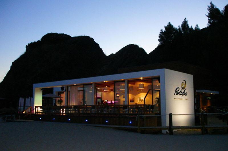 Proyecto Restaurant Bar Portofino