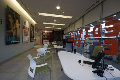 Proyecto sucursales banco deuno for Buscador oficinas bancarias