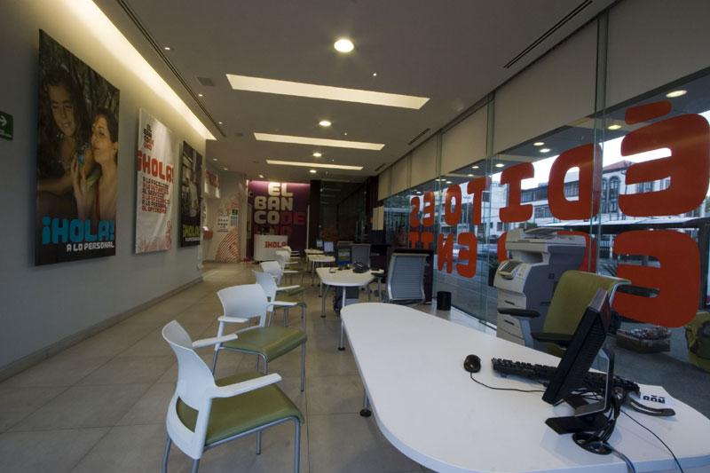 Proyecto Sucursales Banco Deuno
