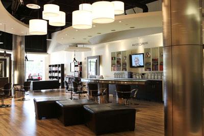 Salon estetica - Imagenes de centros de estetica de lujo ...