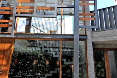 Proyecto oficina de turismo for Oficina turismo francia en madrid