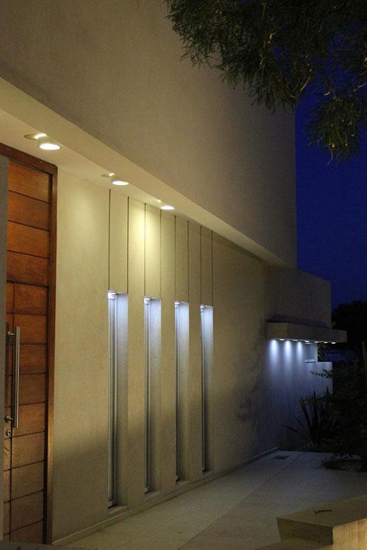 Proyecto casa en country ca uelas for Arquitectos en cordoba