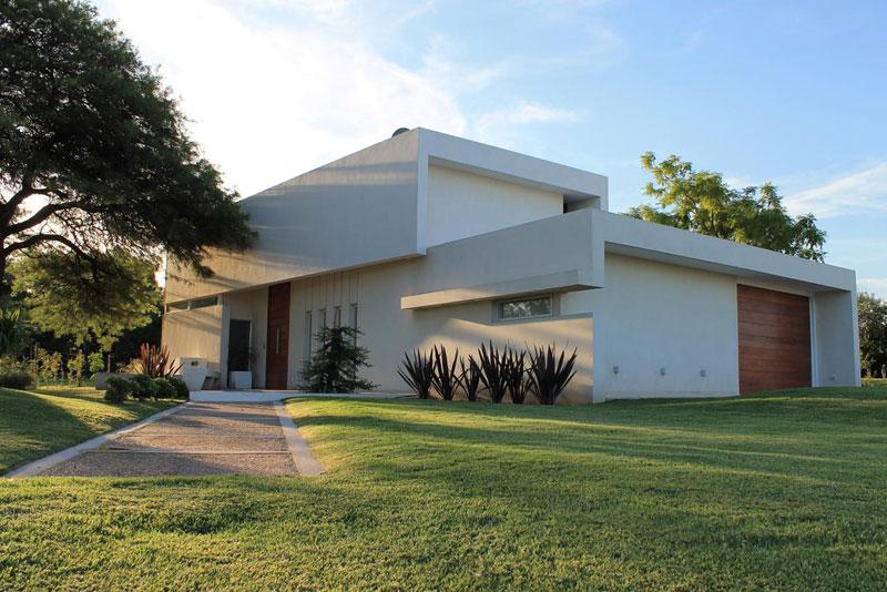 Proyecto casa en country ca uelas - Arquitectos en cordoba ...