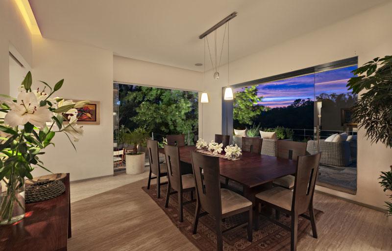 Proyecto casa lomas altas mexico for Casa lomas muebles