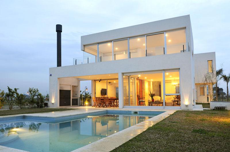 Arquimaster Com Ar Proyecto Casa Coco Nordelta Pcia