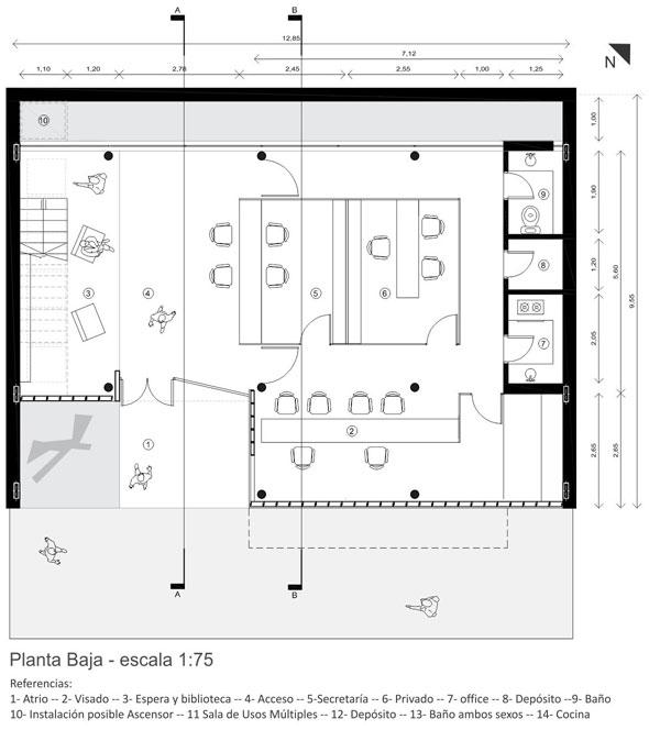 Dibujar planos online 1 unixpol croquis accidente escala 1 for Dibujar planos online