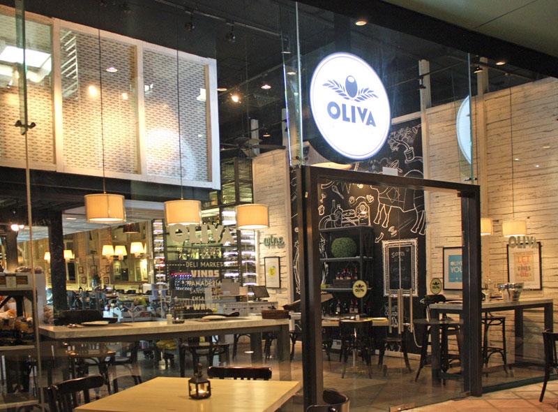 Proyecto restaurant y tienda gourmet oliva bosques de las lomas mexico - Casa doli restaurante ...