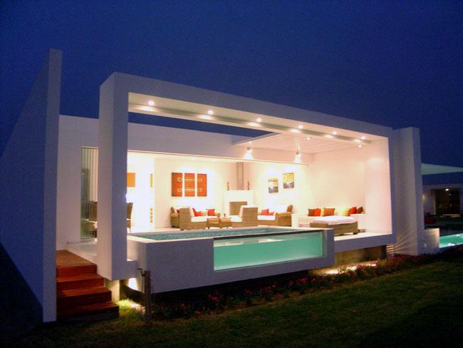 arquimaster.ar | proyecto: casa frente al mar (club de playa