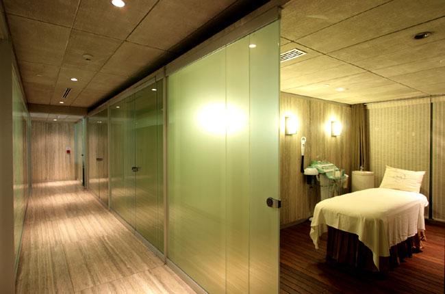 Proyecto spa roof garden hotel - Arquitectos y decoradores de interiores ...
