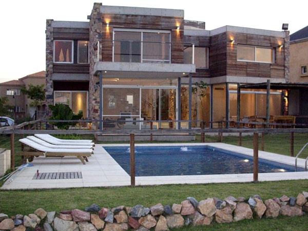 Las mejores casas del mundo los top 40 for Las mejores casas minimalistas del mundo