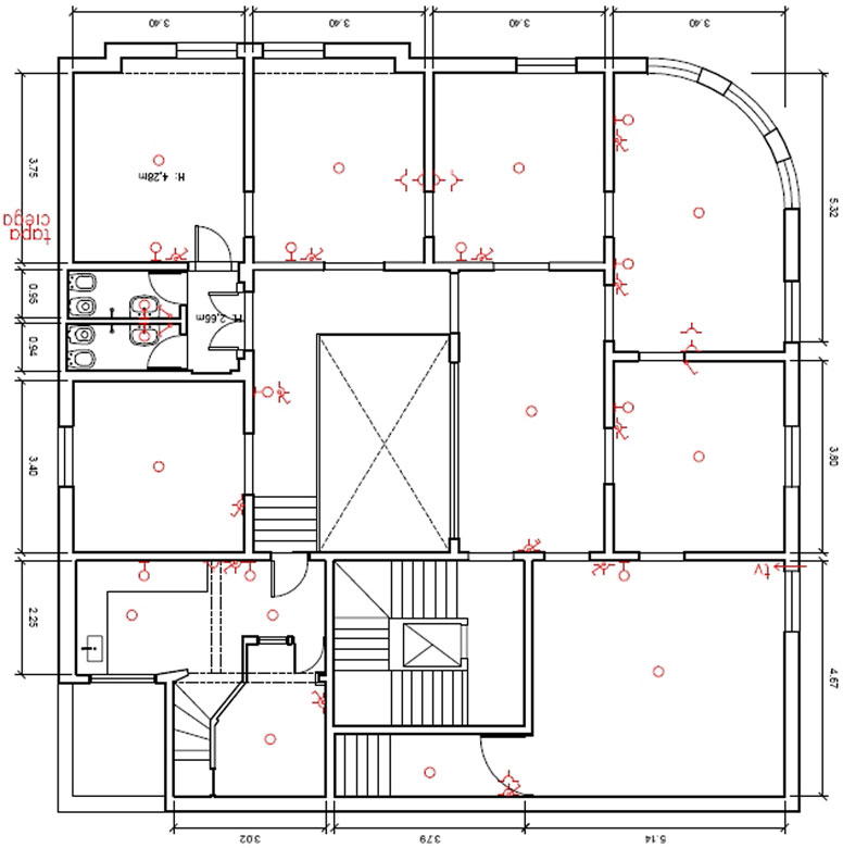 Galeria Arquitectonica: Proyecto: Hotel Boutique Bonito
