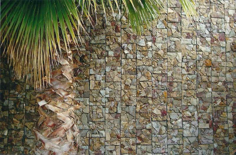 Materiales y tecnolog as atessa for Precio revestimiento piedra