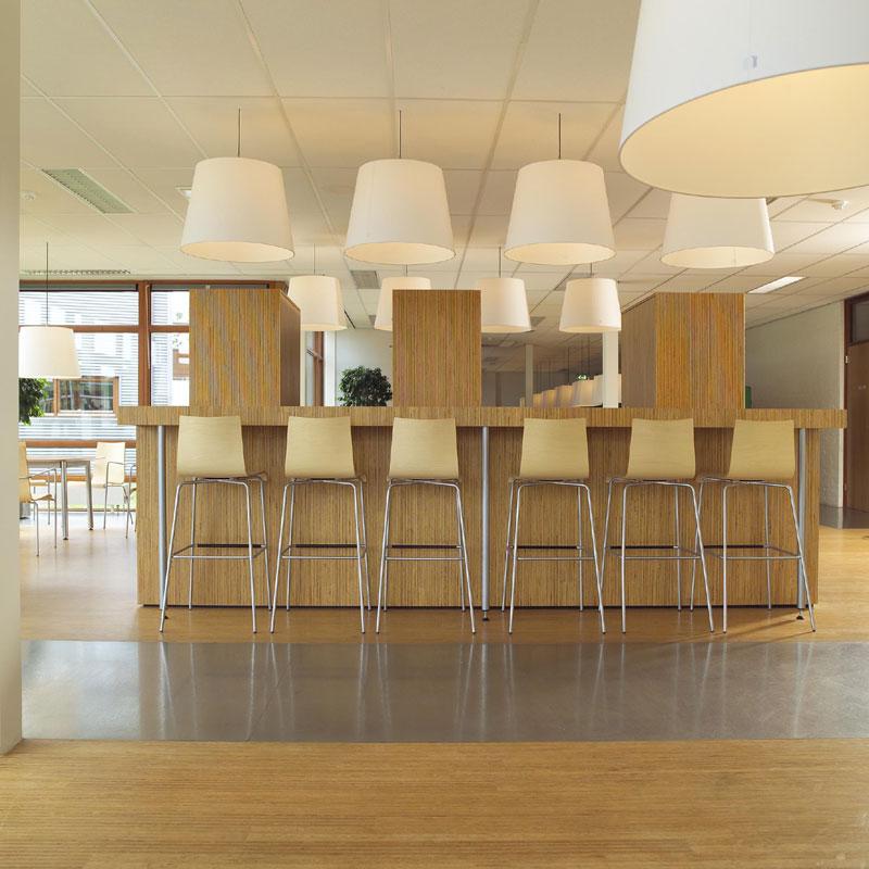 Materiales y tecnolog as plexwood madera sustentable para interiores - Cursos de diseno de interiores gratis ...