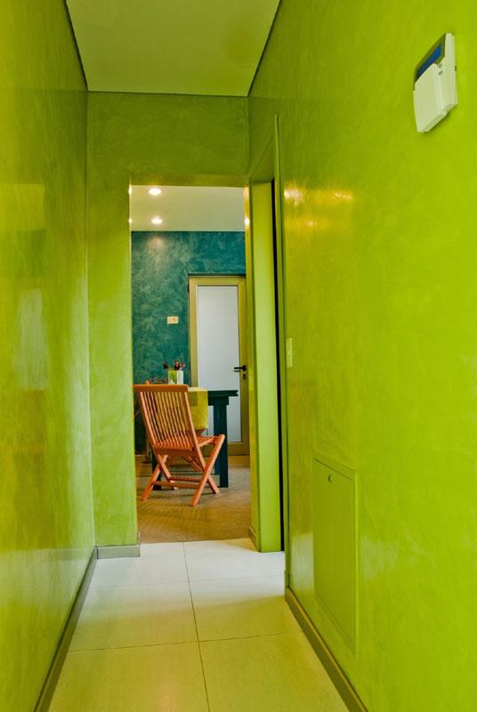 Materiales y tecnolog as for Revestimiento de paredes para duchas