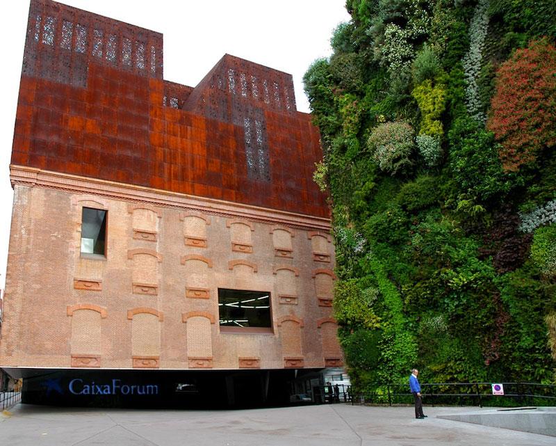 Notas y art culos de inter s for Jardines verticales concepto