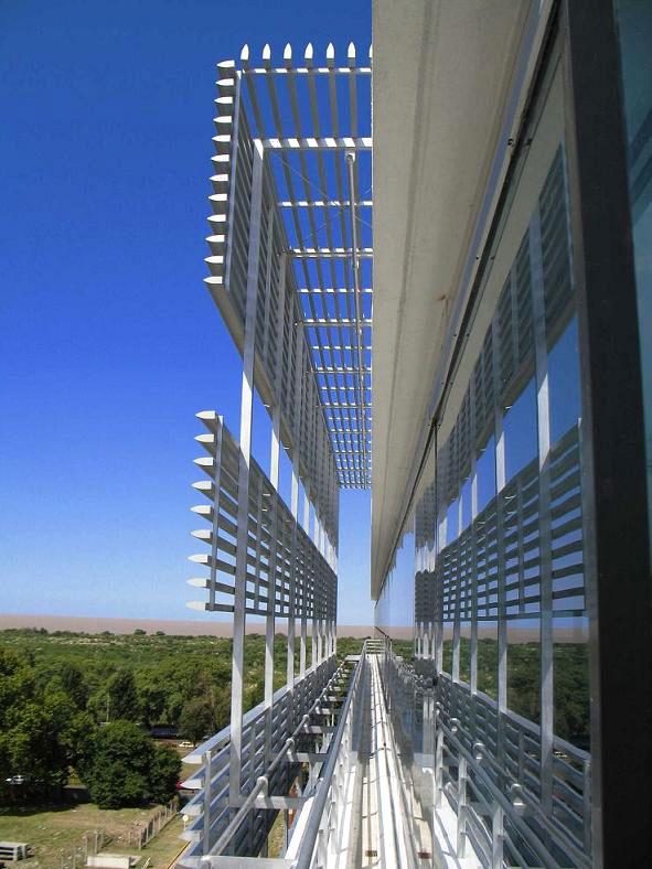 Notas y art culos de inter s - Fachadas arquitectura ...
