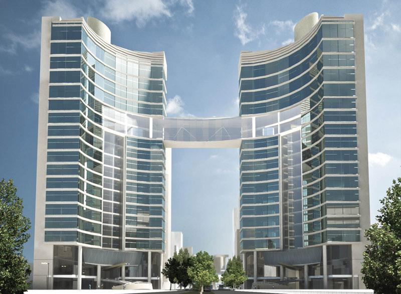 Sector inmobiliario y constructoras for Arquitectura de hoteles