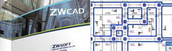 ZWCAD 2011, software CAD