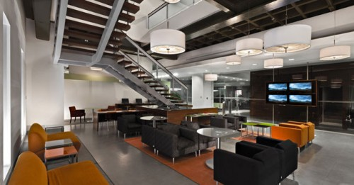 Usoarquitectura arquimaster for Diseno oficinas industriales