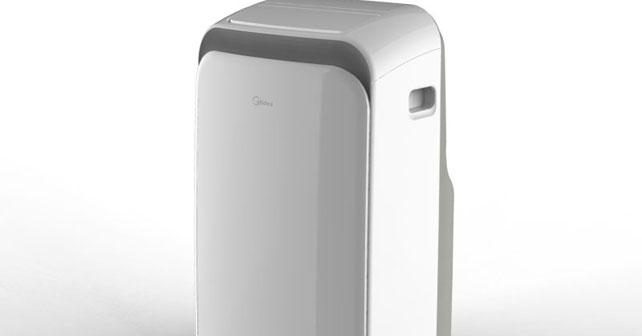 Aire surrey portatil sistema de aire acondicionado for Consumo aire acondicionado portatil