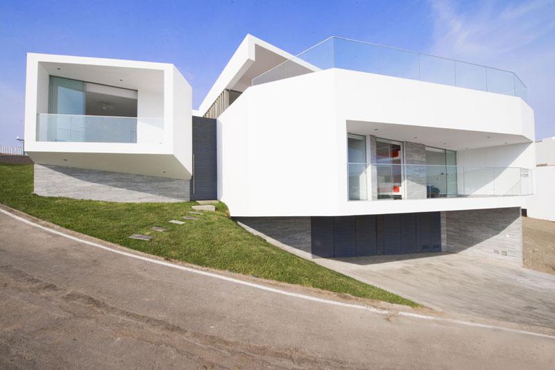 Casa Playa Lomas J4 V Rtice Arquitectos Arquimaster