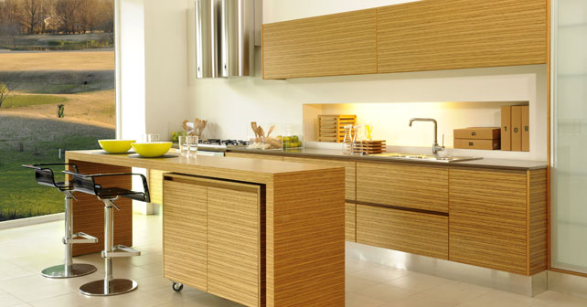 De otro tiempo presenta nueva l nea gourmet arquimaster Disenos de amoblamientos de cocina