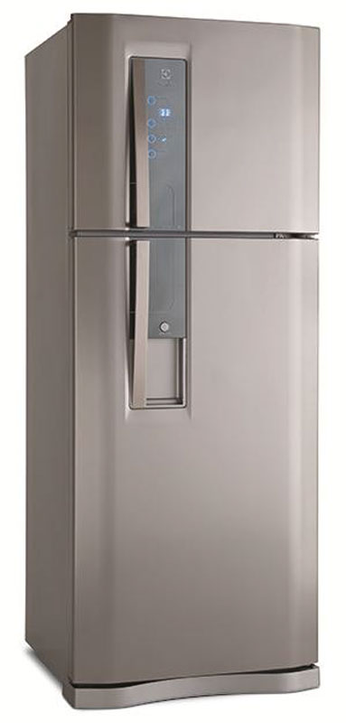 DW42X No-frost Heladeras - Electrolux