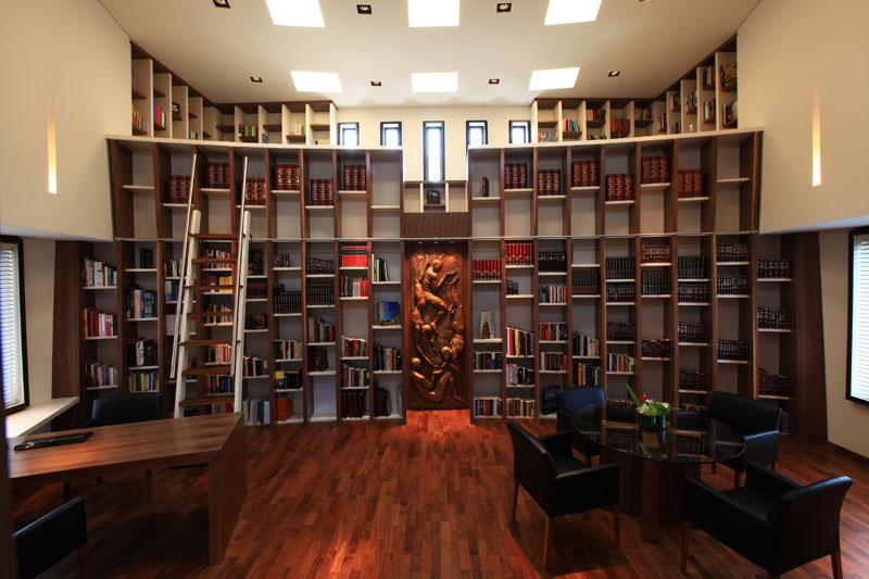 Casa Lc Art Arquitectos Arquimaster