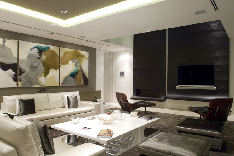 Vivienda marmol y bambu a cero arquimaster - Salones de torres ...
