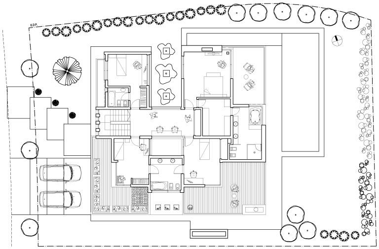 Casa Franklin Epstein Arquitectos Arquimaster
