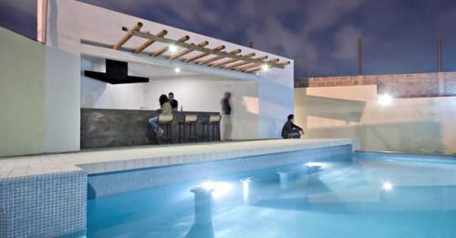 Cholula arquimaster for Software diseno piscinas