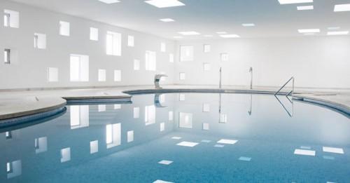 Piscina arquimaster for Software diseno piscinas