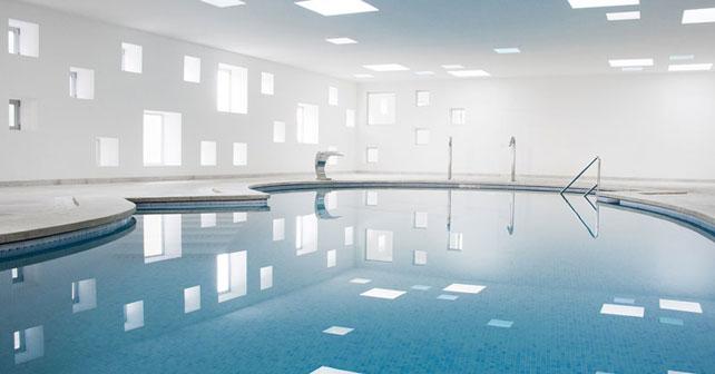 hoteles en mallorca con piscina climatizada hd 1080p 4k foto