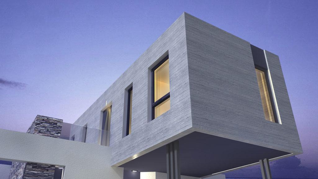 Casa Dueto Moir 235 Arquitectos Arquimaster