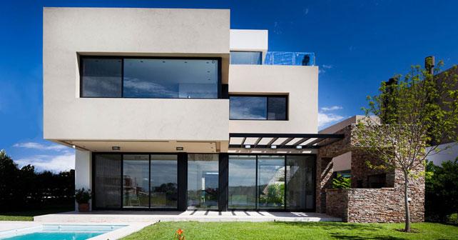 casa jn speziale linares arquitectos arquimaster
