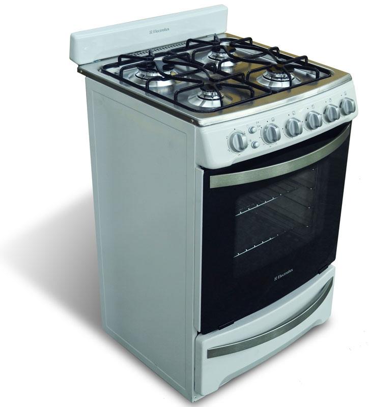 Electrolux presenta su exclusiva línea de cocinas de origen nacional ...
