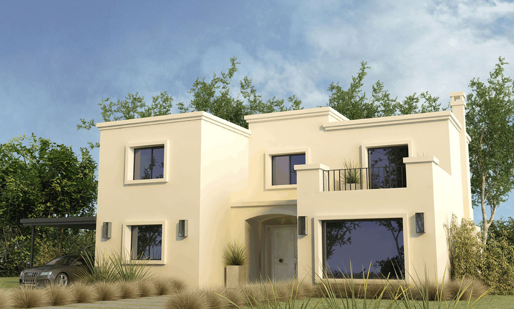 Tendencias y perspectivas en construcci n de viviendas en - Construccion y diseno de casas ...