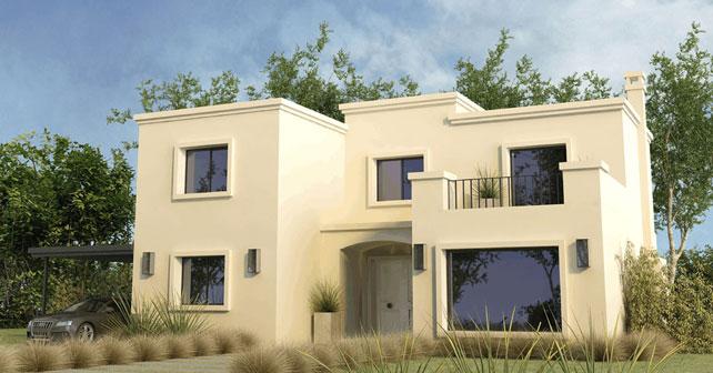 Tendencias y perspectivas en construcci n de viviendas en countries 2014 arquimaster - Construccion de casas modernas ...