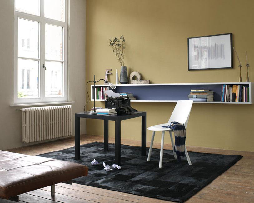 El color contribuye a la productividad del teletrabajo   Arquimaster