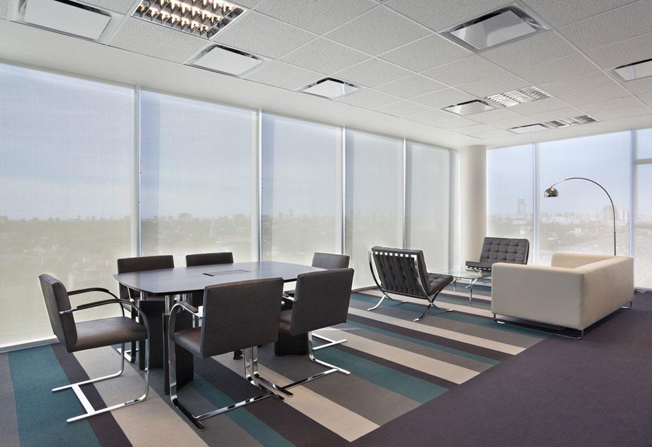 Los beneficios de la luz natural en los espacios de trabajo arquimaster - Oficina de trabajo ...